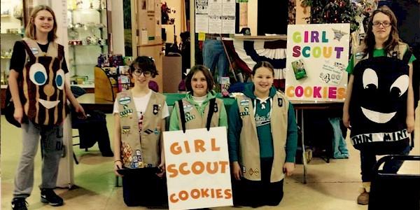 cadettes-cookies