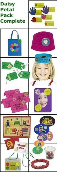 daisy-petal-pack