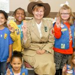 Ideas for Learning the Girl Scout Promise