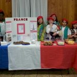 France | World Thinking Day Ideas