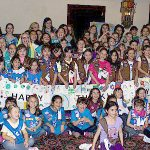 Girl Scout Holidays