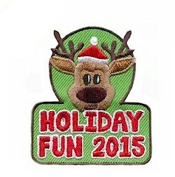 Holiday Fun 2015 Patch