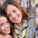 israel-girl-scouts