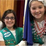 Girl Scout Special Interests