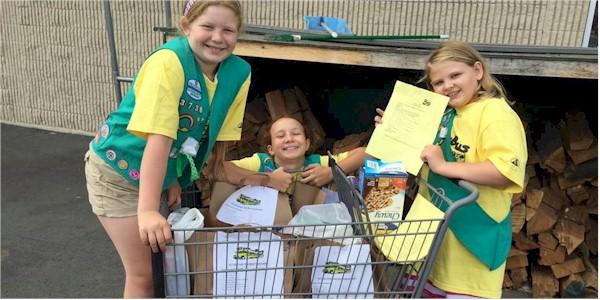 junior-community service