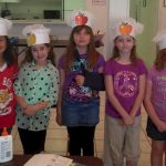 Girl Scout Recipes