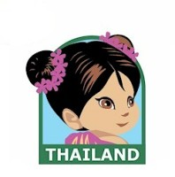 Thailand Fun Patch
