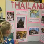 Thailand | World Thinking Day Ideas