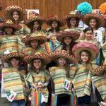 Mexico | World Thinking Day Ideas