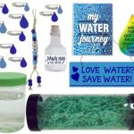 Brownie Water Journey Badge in a Bag®