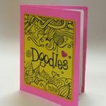 Create with our Cadette Book Artist Badge in a Bag