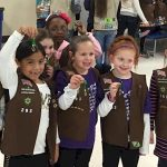 Holiday and Seasonal Ideas for Girl Scouts