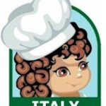 Italy Girl Scout Thinking Day Fun Patch