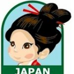 Japan Girl Scout Thinking Day Fun Patch
