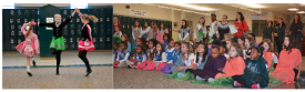 Girl Scout Thinking Day