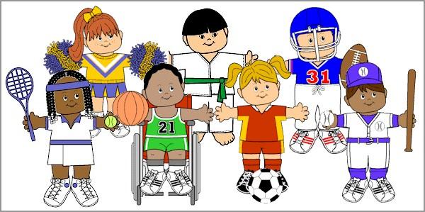 friends-sports