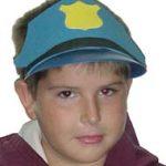 Policeman's Cap
