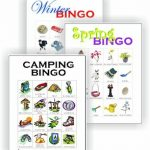 makingfriends free printable bingo crafts