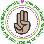 printable-promise