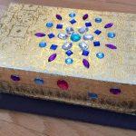 Recycled Treasure Box