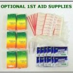 Kid Friendly First Aid Kits