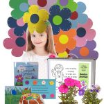 Girl Scout Flower Garden Journey Kit
