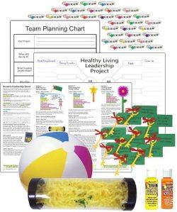 Leadership Quest Troop Kit