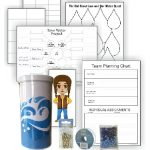 Brownie Water Journey Kit