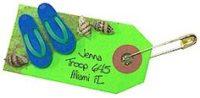 mini flip flop SWAPs