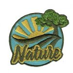 Nature Fun Patch