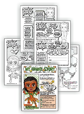 girl scout brownie story pdf