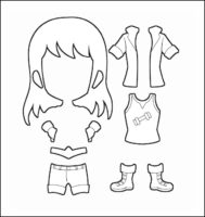superhero-freedom-costume-outline