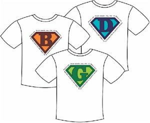 superhero logos free logo download get some excitement going with your troop logos have the girl scout law printed around it