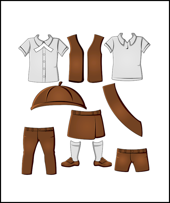 superhero-uniforms-brown