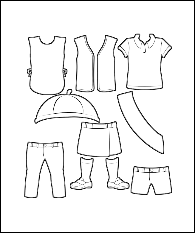 superhero-uniforms-outline