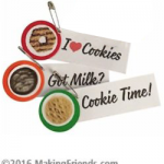 Girl Scout Mini Cookie SWAP