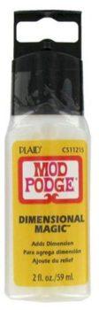 mod-podge-dimensional-magic