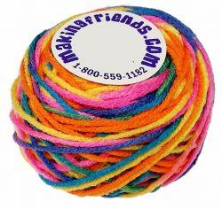 multi-yarn