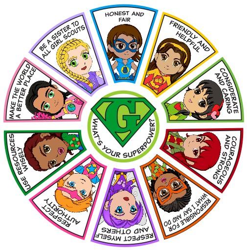 superhero patch group   makingfriendsmakingfriends