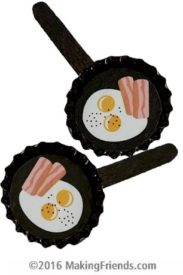 Bacon and Egg SWAP