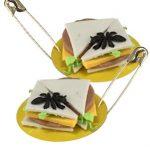 Mini Bologna Sandwich SWAPs