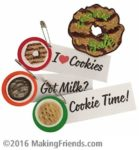 Girl Scout Cookie SWAP