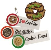 Mini Girl Scout Cookie Swap