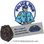 Respecting Our Police SWAPs With Free Patch