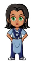India Girl Guide Uniform