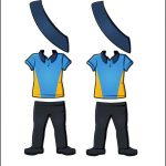Superhero Paper Dolls | Freedom Australia Girl Guide Uniform