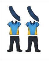 Superhero Freedom's Girl Guide Uniform for Australia
