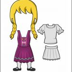 Superhero Paper Dolls | Willow Germany International Costume