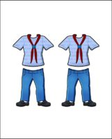 superhero-thinking-day-mexico-girl-guide-uniform-color
