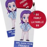 France Girl Scout SWAP
